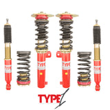 Function Form Type 1 Coilovers - Audi