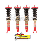 Function Form Type 2 Coilovers - Honda