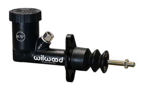 Wilwood GS Compact Master Cylinder