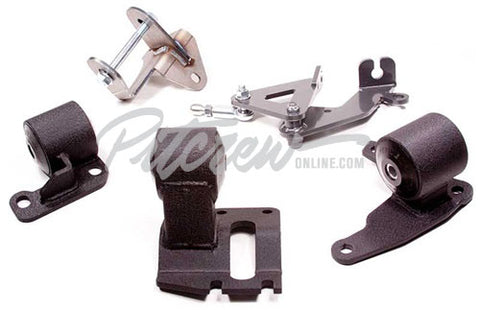 Innovative Mounts Steel - Acura Integra H Series
