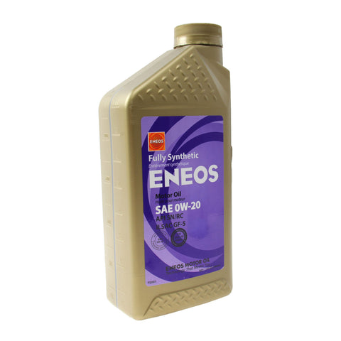 ENEOS Fully Synthetic Oil - 1 Qrt