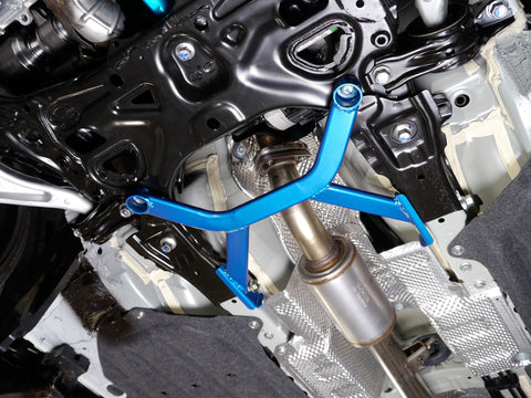 Cusco Center Power Brace - Honda Civic Type R FK8