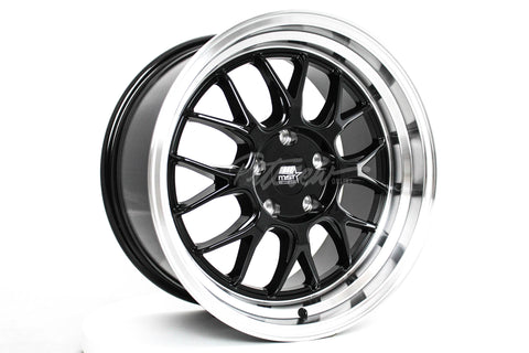 "MST Wheels MT43 17""-18"" 5x114.3"