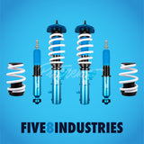 FIVE8 Industries SS Coilovers - Ford