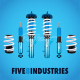 FIVE8 Industries SS Coilovers - Chevrolet