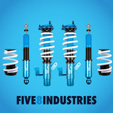 FIVE8 Industries SS Coilovers - Mazda
