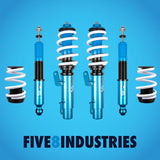 FIVE8 Industries SS Coilovers - VW