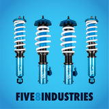 FIVE8 Industries SS Coilovers - Nissan