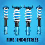 FIVE8 Industries SS Coilovers - Subaru