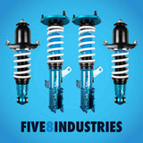 FIVE8 Industries SS Coilovers - Scion