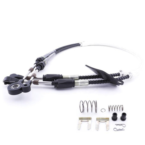 Hybrid Racing Shifter Cables 06-11 Civic Si