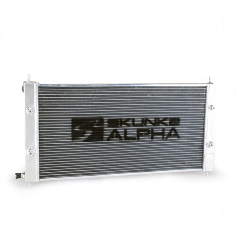 Skunk2 Alpha Series Radiator - Scion FR-S / Subaru BRZ