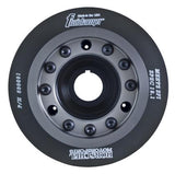 Fluidampr Honda All B Series PS Air / Alt Pulley Steel Internally Balanced Damper