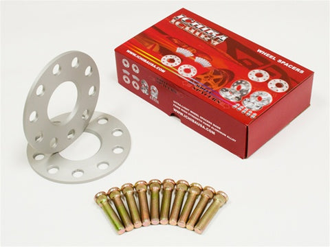 Ichiba Hubcentric Wheel Spacers Version 1