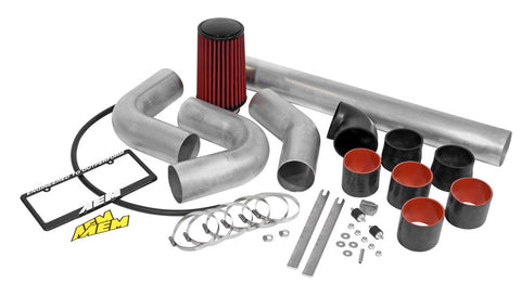 "Universal Cold Air Intake System4"" UNIVERSAL CUSTOM ASSEMBLY"