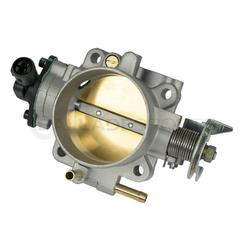 Ballade Sports 00-05 S2000 70mm Big Bore Throttle Body