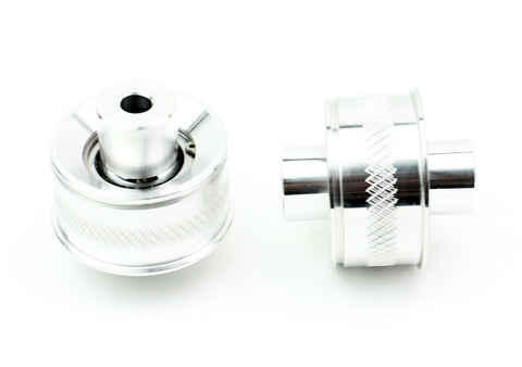 SPL Front Caster Rod Bushings: Toyota Supra 2020 (NON-ADJUSTABLE)