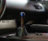 EVS Tuning Titanium Teardrop Shift Knob