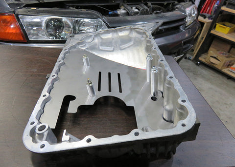 EVS Tuning Oil Baffle Plate