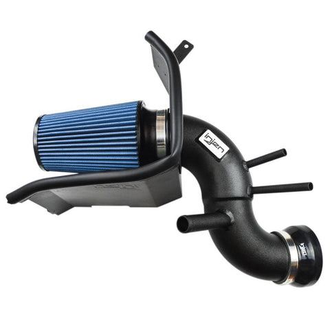 Injen 18-20 Kia Stinger 2.0L Twin Turbo Wrinkle Short Ram Air Intake