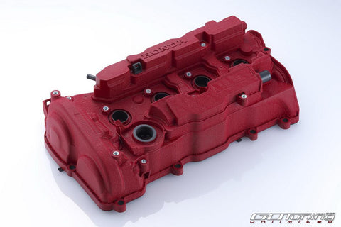 Spoon Sports Valve Cover 17+ Honda Civic Type R FK8