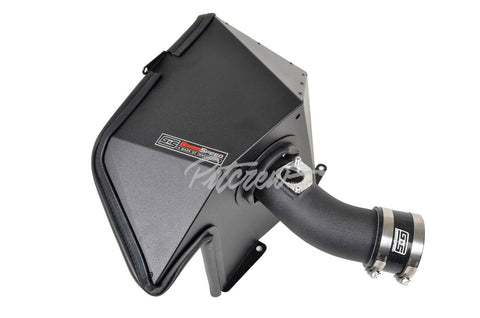 GrimmSpeed Cold Air Intake - 02-07 WRX / 04-08 STI