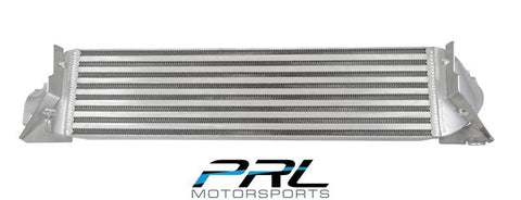 PRL Motorsports Intercooler Upgrade Kit - Honda Civic 1.5T 16-18