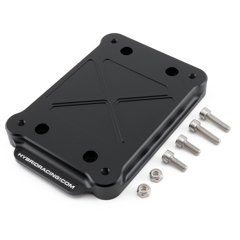 Hybrid Racing Shifter Mounting Plate