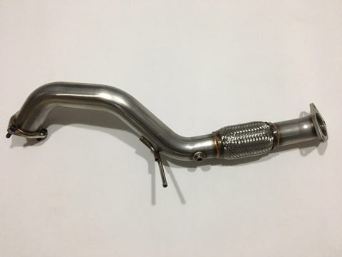 Function Werk 2.5″ Front Pipe - 2016+ Civic 1.5T