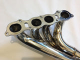 J'S RACING Stainless Header - Honda S2000