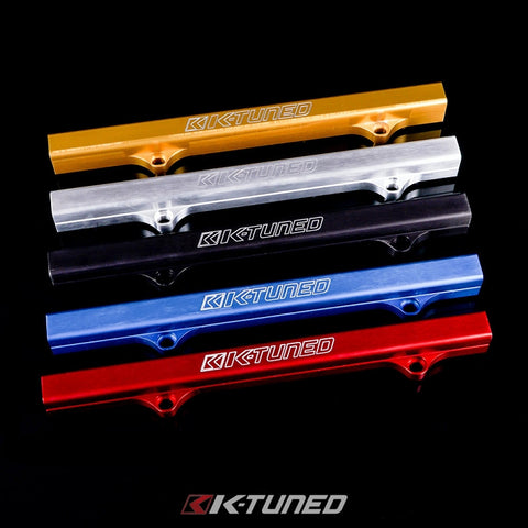 K-Tuned K Series Fuel Rail