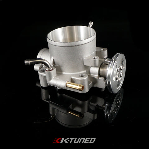 K-Tuned Throttle Body: B/D/H/F Series