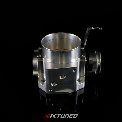 K-Tuned 72mm Throttle Body  with IACV and MAP