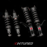 K-Tuned Street Coilovers - Acura