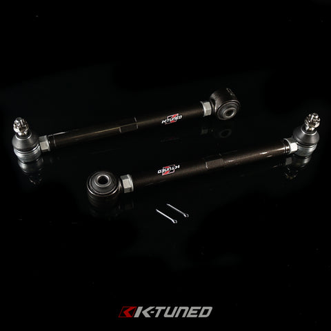 K-Tuned Rear Toe Adjustment Kit: S2000 00-09