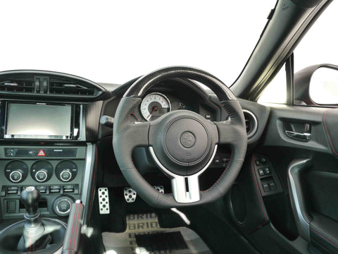 Cusco Sport Steering Wheel Toyota 86-Scion FR-S - Subaru BRZ