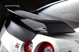 Mine's  Carbon Rear Wing GTR - R35