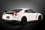 Mine's  Carbon Side Step GTR - R35