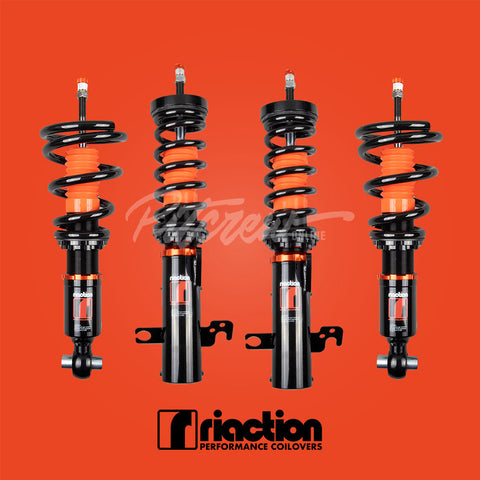 Riaction Coilovers - Chevrolet