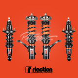 Riaction Coilovers - Acura