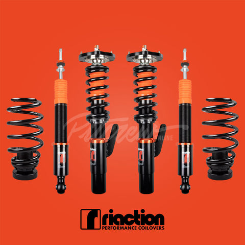 Riaction Coilovers - Volkswagen