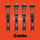 Riaction Coilovers - Mazda