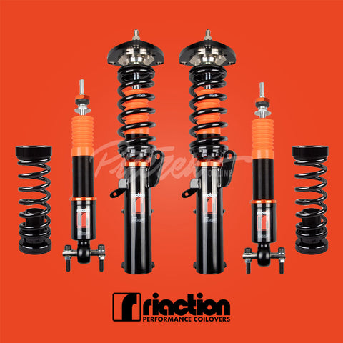 Riaction Coilovers - Ford