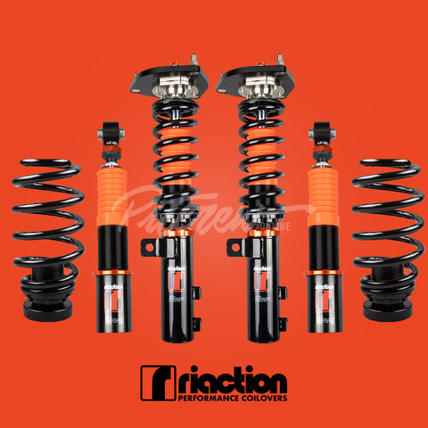 Riaction Coilovers - Hyundai