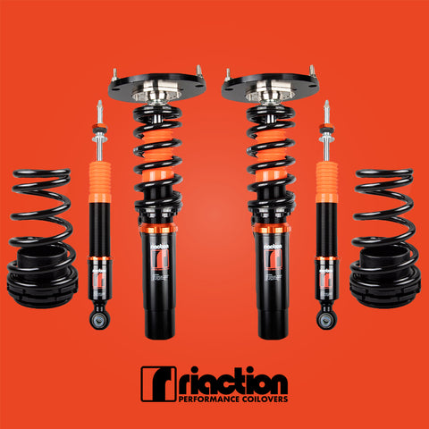 Riaction Coilovers - Mini