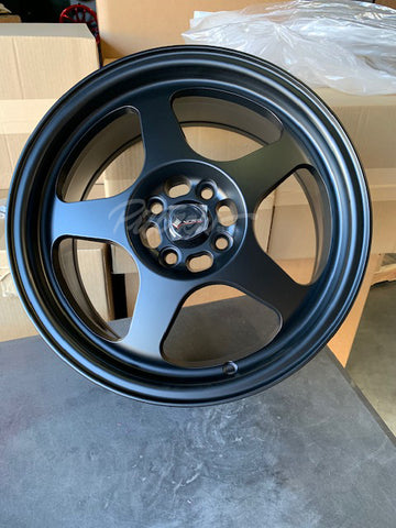 Vors SP1 Wheels 16x7 4x100 +38