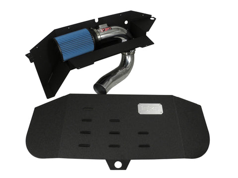 Injen SP-Series Short Ram Air Intake - BMW
