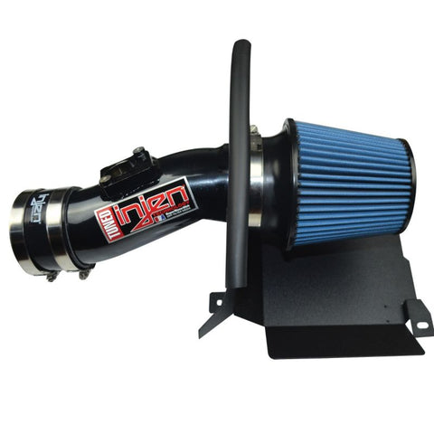 Injen Short Ram Air Intake 2018 Honda Accord 2.0T