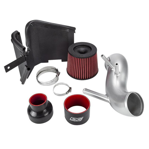 DC Sports Short Ram Air Intake