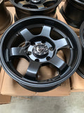 "Vors VE37 Wheels 16x8"" 6x139.7"